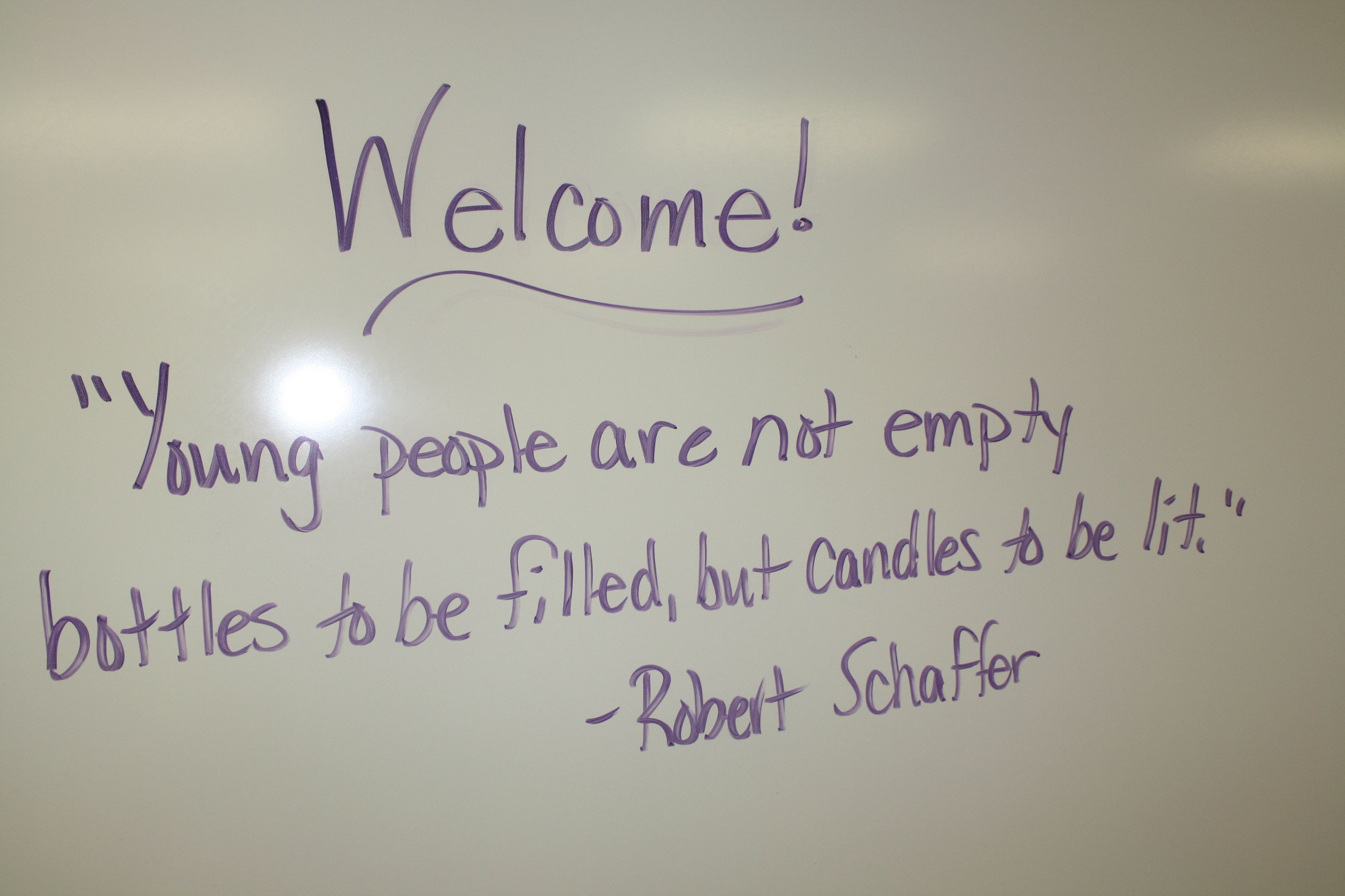 14 Ways To Cultivate Classroom Chemistry