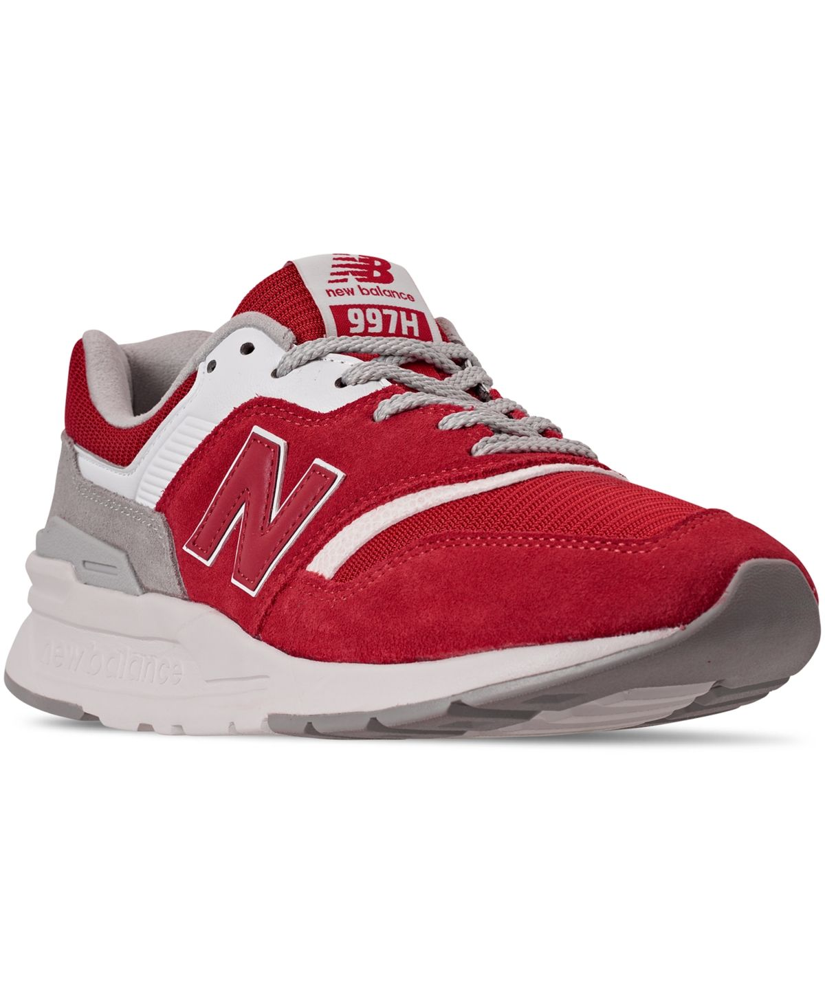 New Balance Men's 997 Americana Casual Sneakers from
