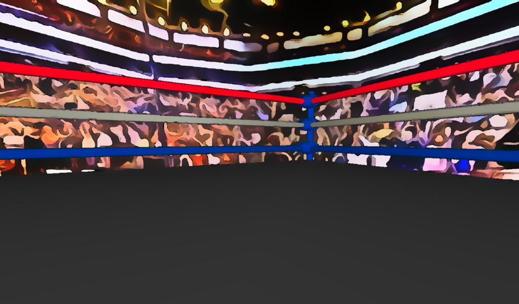Stock Wrestling Ring With Background 01 By Nachomanandyravage Deviantart Com On Deviantart Wrestling Ring Wrestling Background