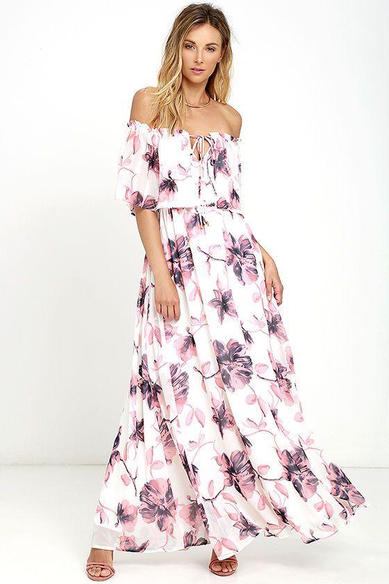 Vestidos largos d moda