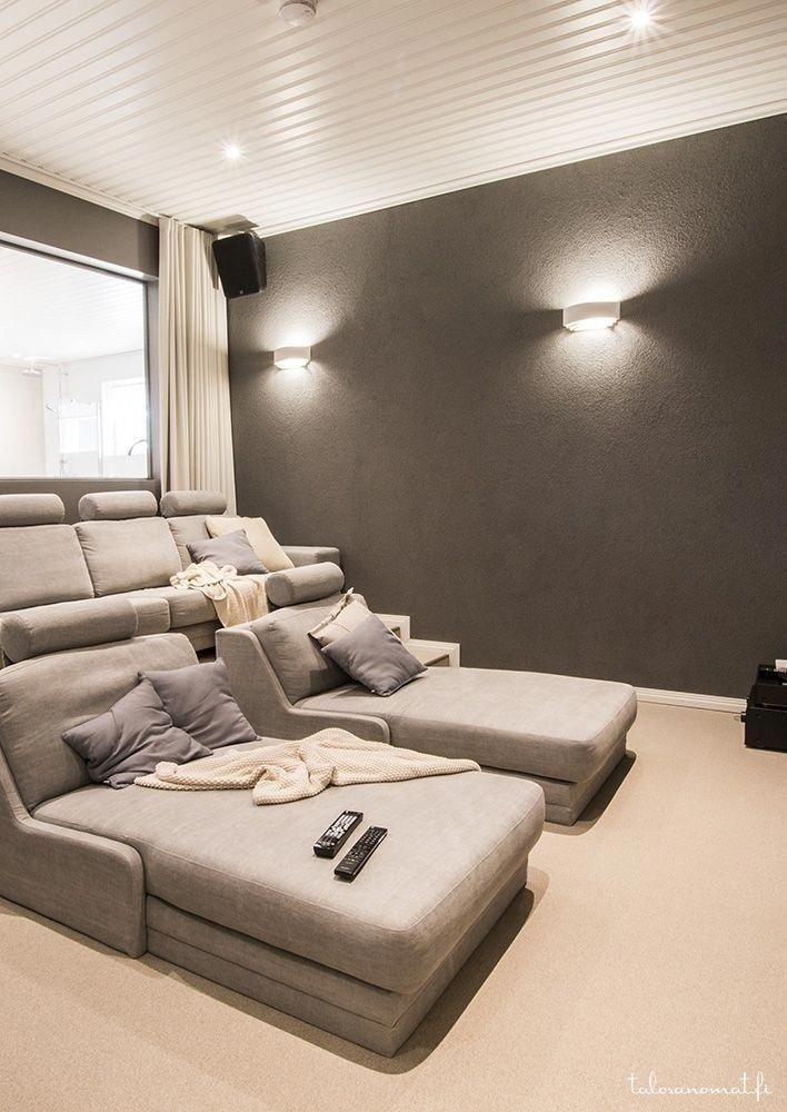 How to Set up a Home Theater for Every Space - Techlicious
