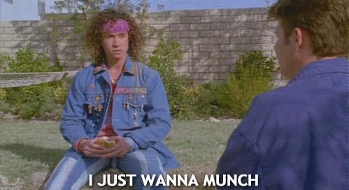 12 Moments With Pauly Shore That Made Us Better Human Beings