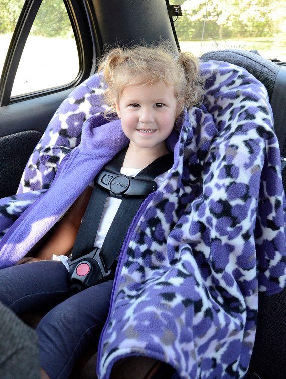 eecbc60a3 Car Seat Poncho - Car Seat Poncho Boy - Girls Car Seat Coat - Luxury ...