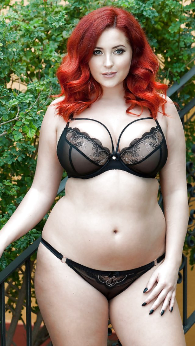 Vicky Sexy Bbw