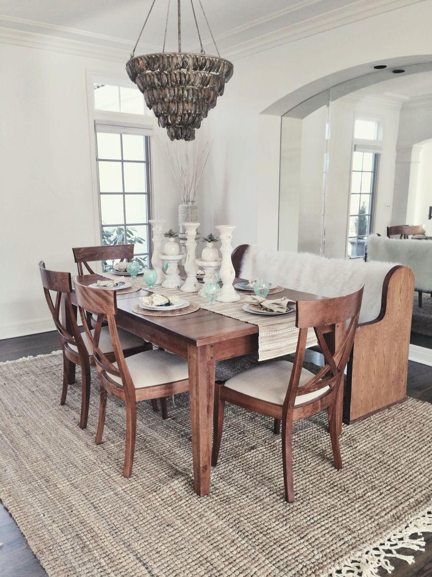 redo kitchen table Dining tables