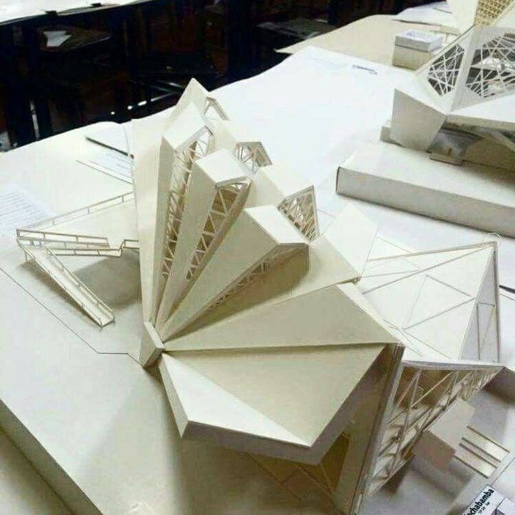 Pin de William Delgado en Maquetas | Pinterest | Maquetas ...
