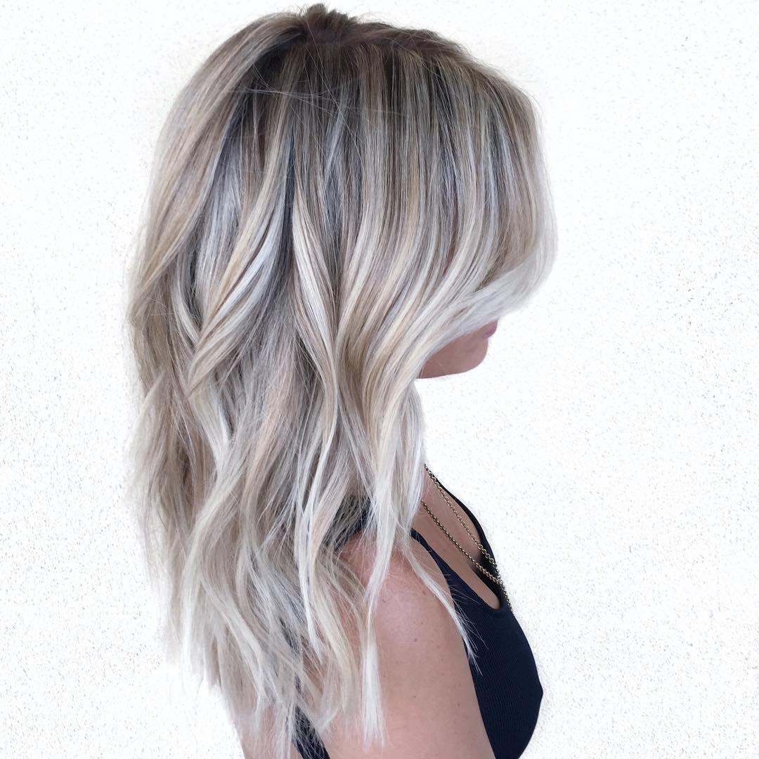 Blondest of the blondes u jensenspitzer Hair Pinterest Blond