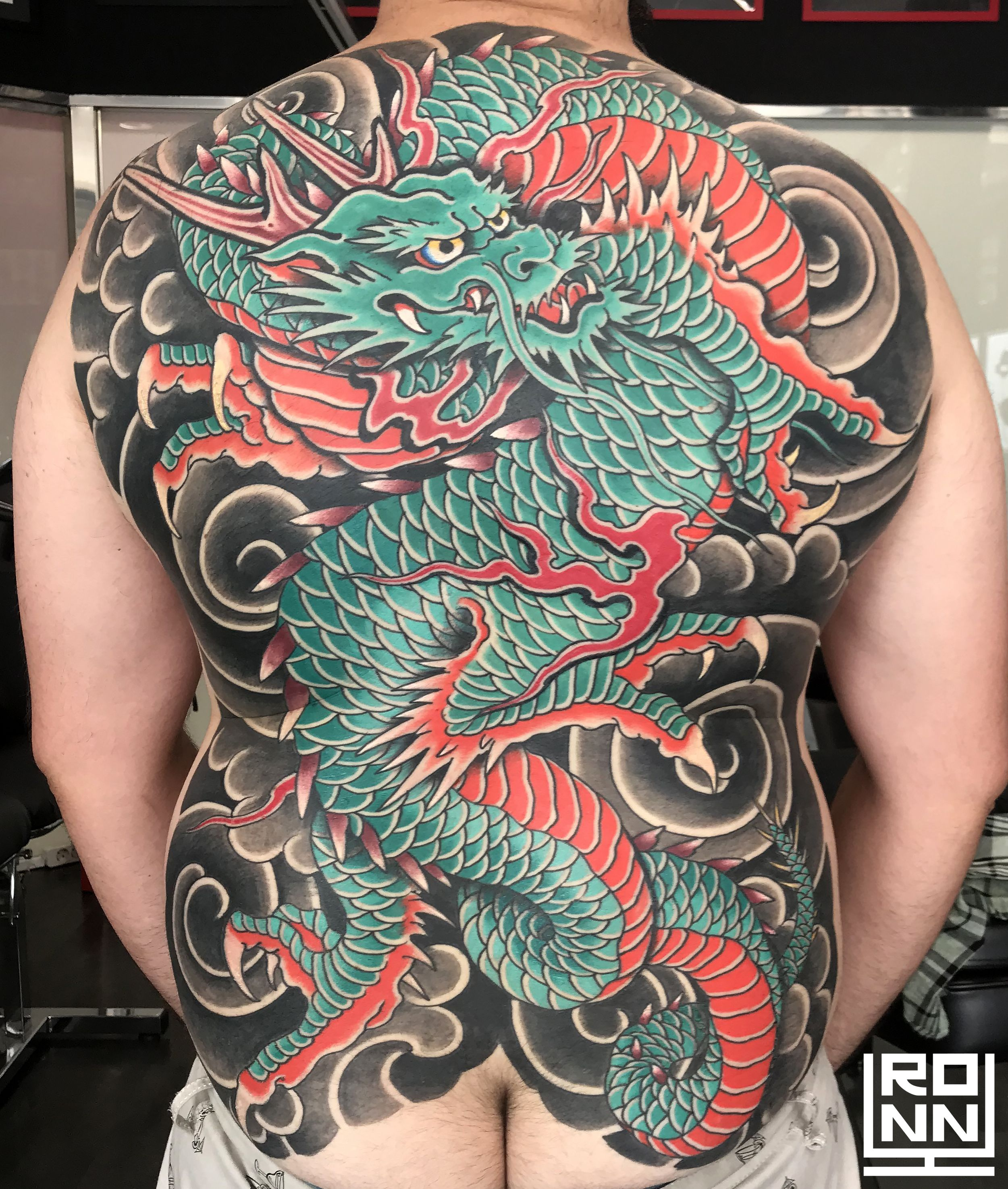 Tatto Japones Tradicional Tattoo Design For example, lions, dragons and demons are combined with flowers, indicating a balance of strength and beauty. tatto japones tradicional tattoo design