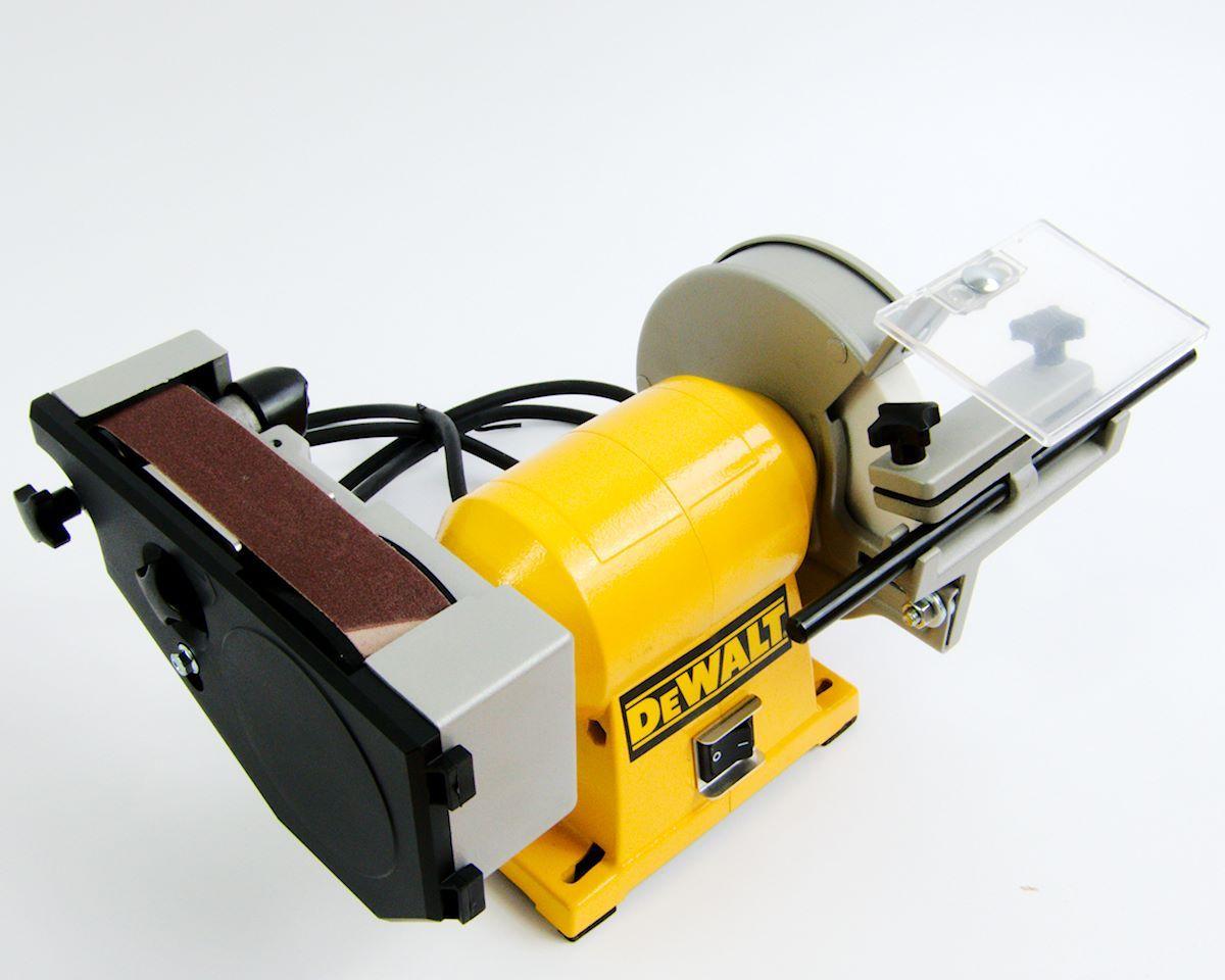 Dewalt Dw 753 Werkzeug Scharfmaschine Dewalt Tools