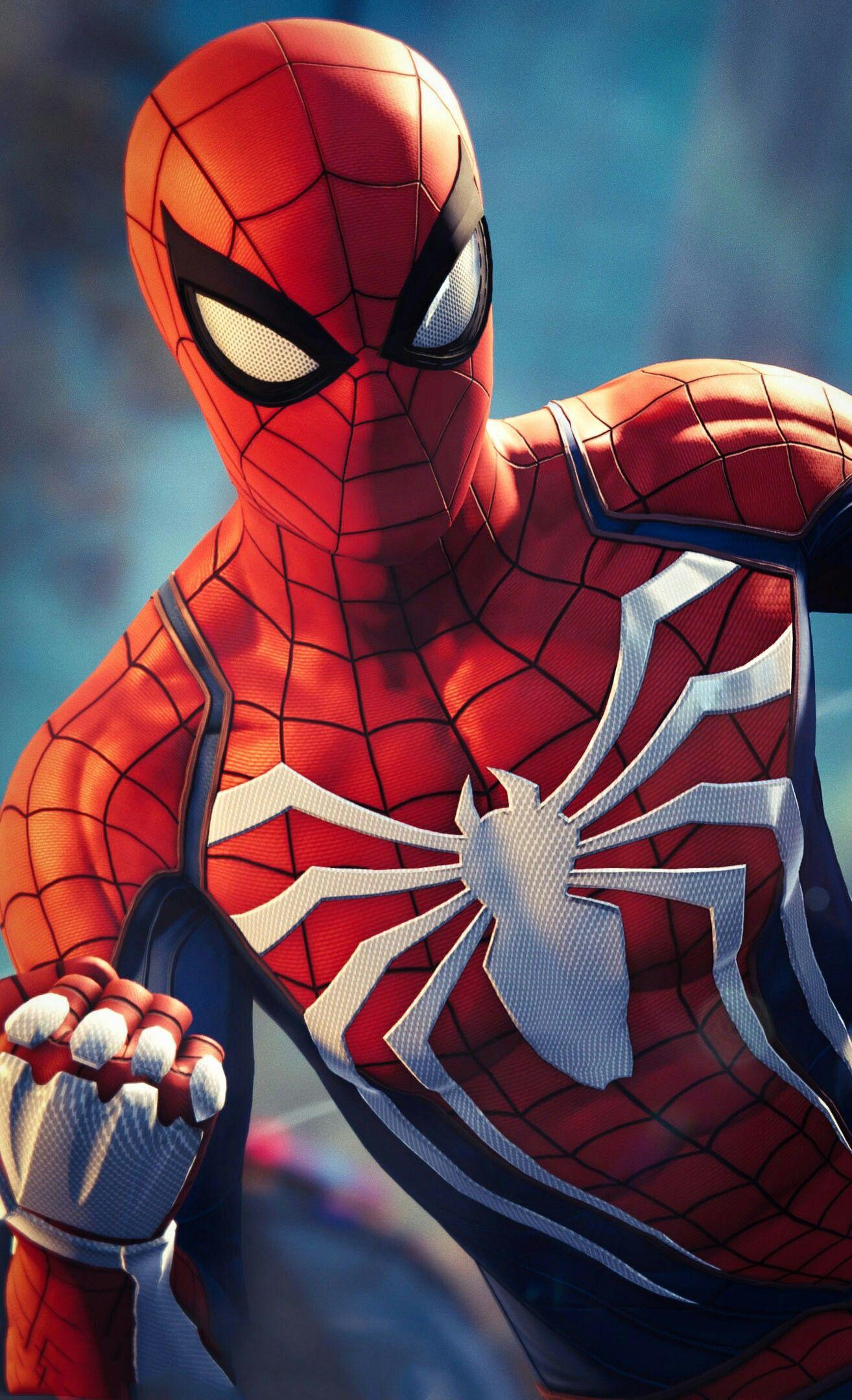 Spiderman ps4 Marvel, Heróis marvel, Marvel dc comics