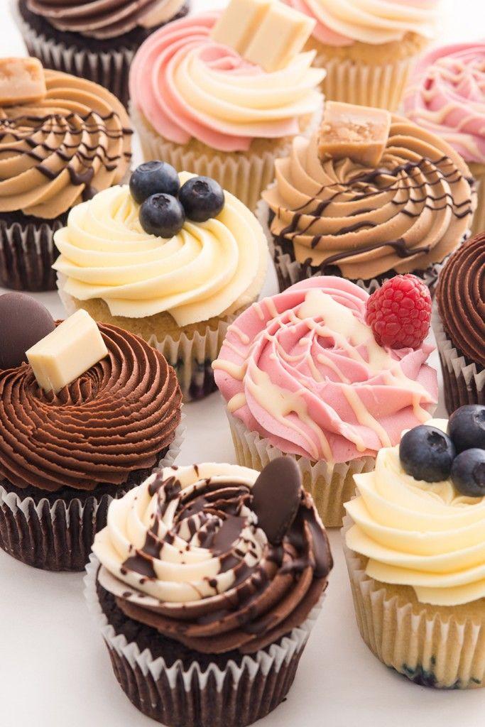 Cupcakes Desserts Cupcake Cakes Cupcake Recipes