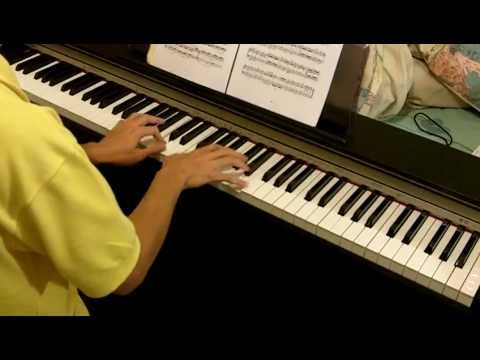 10 Classical Piano Songs Boys Will Love To Play Schumann Op 68