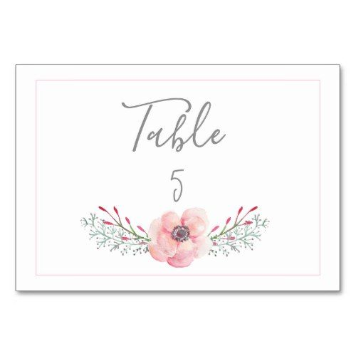 Secret garden wedding table card is part of garden Table Yards - Simply elegant table card from the 'SECRET GARDEN' wedding stationary collection available on my page  Able to edit text and numbers etc