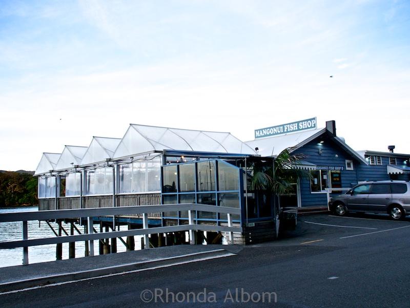 Enjoy These Far North Restaurants in #NewZealand