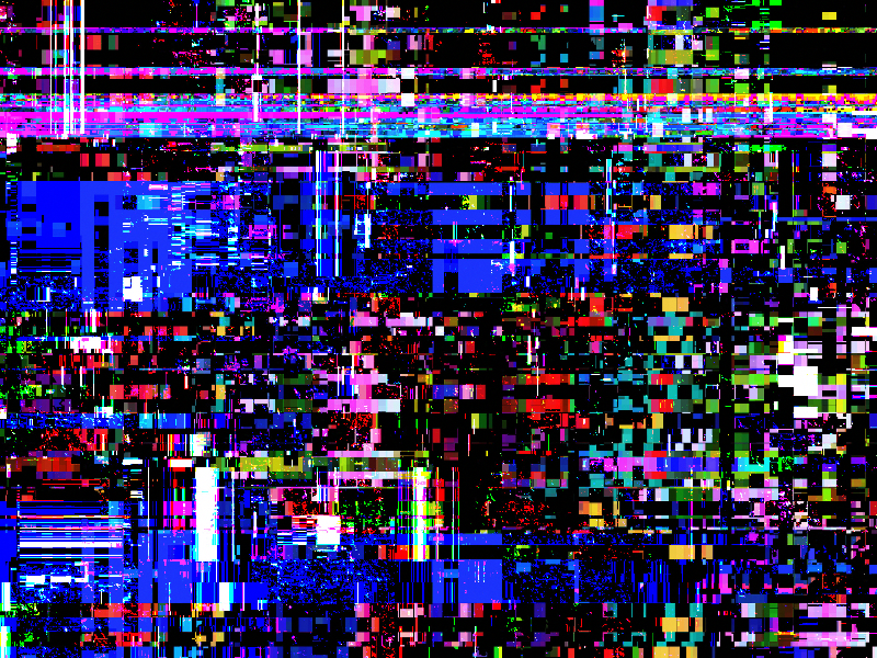Vhs Glitch Effect Photoshop Texture Overlay Photoshoptextures