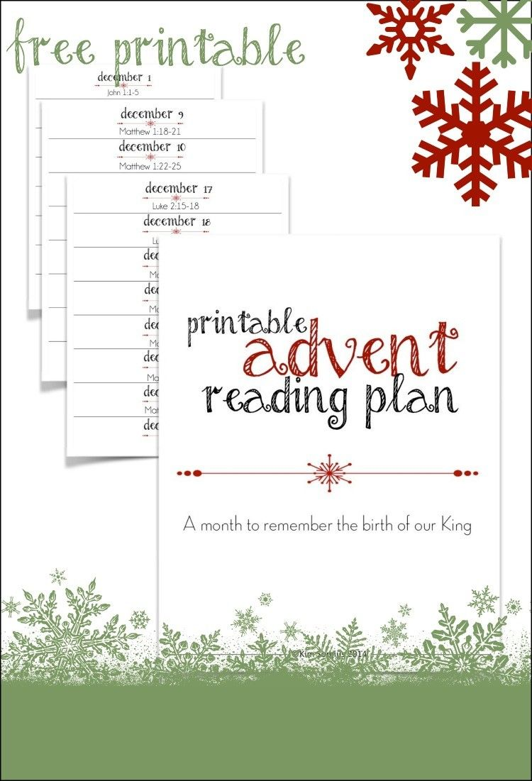 Christmas Readings.Advent Calendar For Kids Reading Plan Christmas School