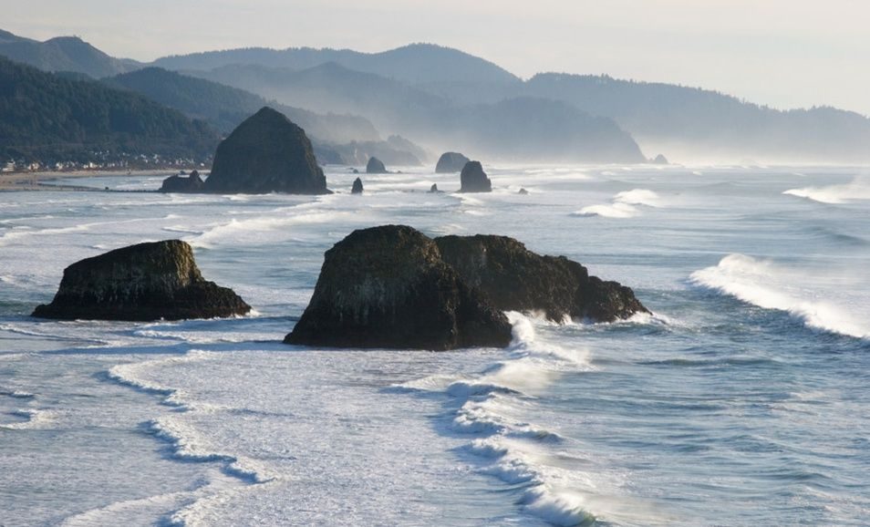 Groupon Cape Cod Getaway Part - 37: Groupon - 2-Night Stay At Inn At Cannon Beach In Cannon Beach, OR