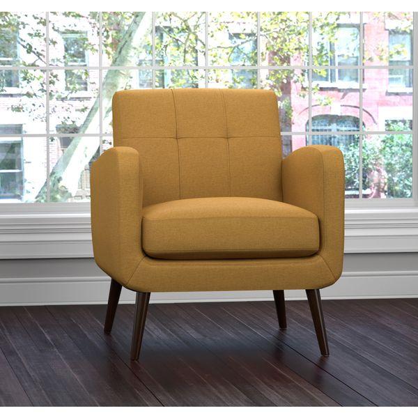 Die Akzent Wohnzimmer Stuhl Stühle modern Pinterest - wohnzimmer orange beige