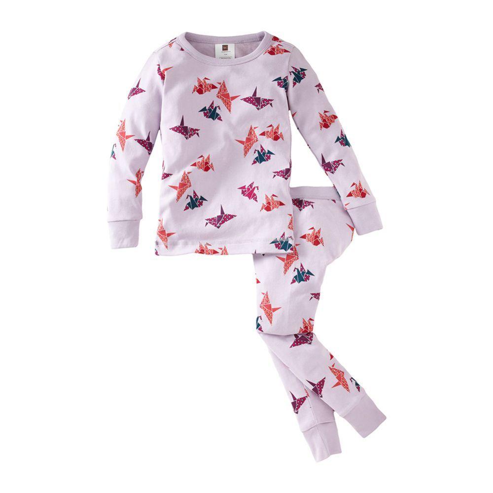 107a5131de87 Origami Party Pajamas