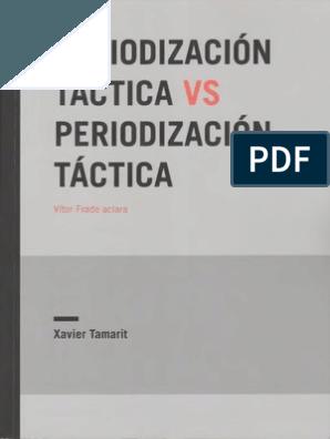 Periodizacion Tactica Vs Periodizacion Tactica Entrenamiento Ejercicios De Entrenamiento Ejercicios De Fútbol
