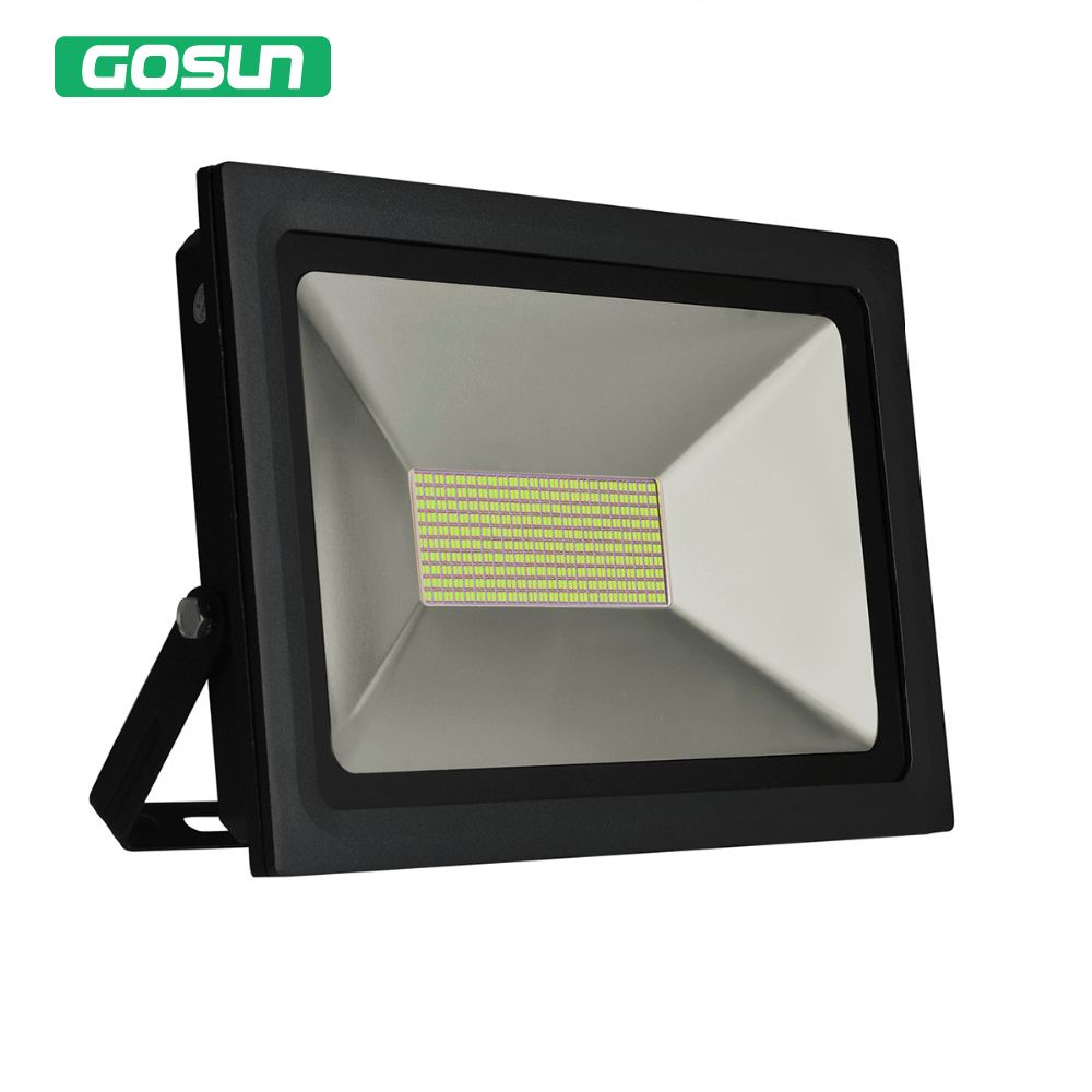 Led Floodlight 15w 30w 60w 100w 150w 200w Reflector Led Flood Light Spotlight 220v 110v Outdoor St Outdoor Flood Lights Security Lights Outdoor Security Lights