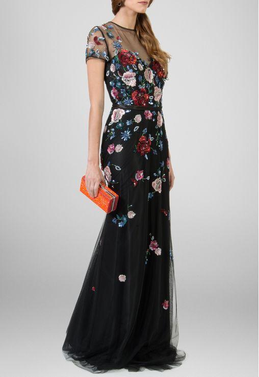 b9e4264d8 vestido-lais-longo-todo-bordado-em-flores-no-tule-powerlook-preto ...