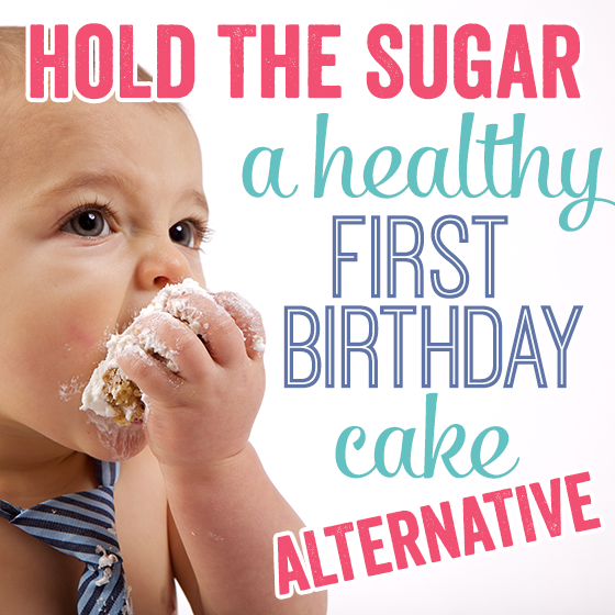 Many Consider The First Birthday Cake To Be A Rite Of Passage Into
