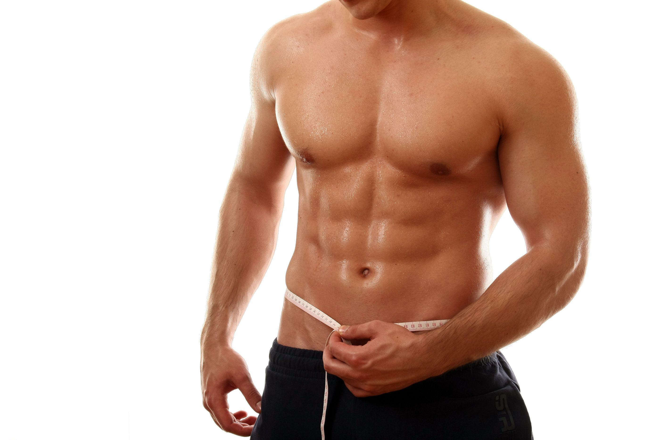 perdere peso ottenere addominali velocemente