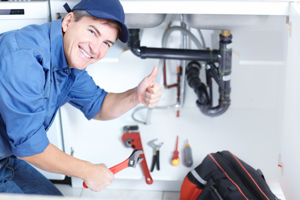 Get the Best Plumbers in Six Easy Steps