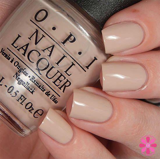 Fancy New Fall Nail Colors 2015 Opi Collection - Nail Polish Ideas ...