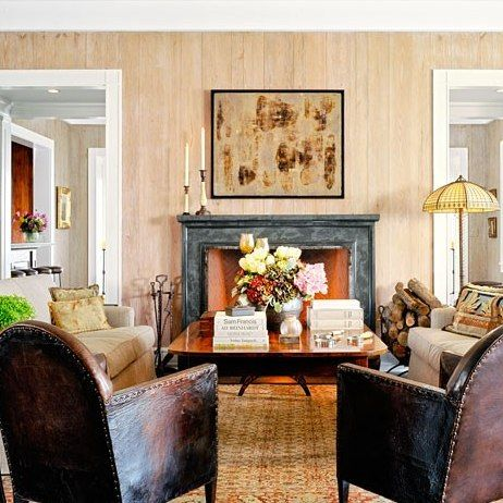 look inside some of designer sandy gallin s most coveted homes