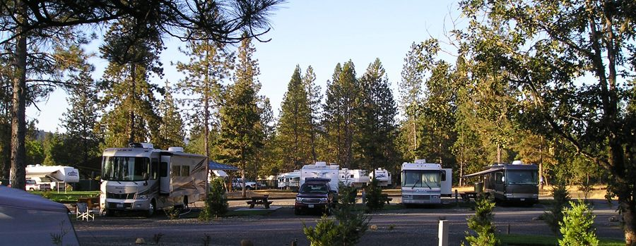 Rv Parks Oregon Lone Mountain Rv Park Rv Resort And Tipi Campground Located In Southern Oregon Camping Europe Camping Resort Oregon Travel