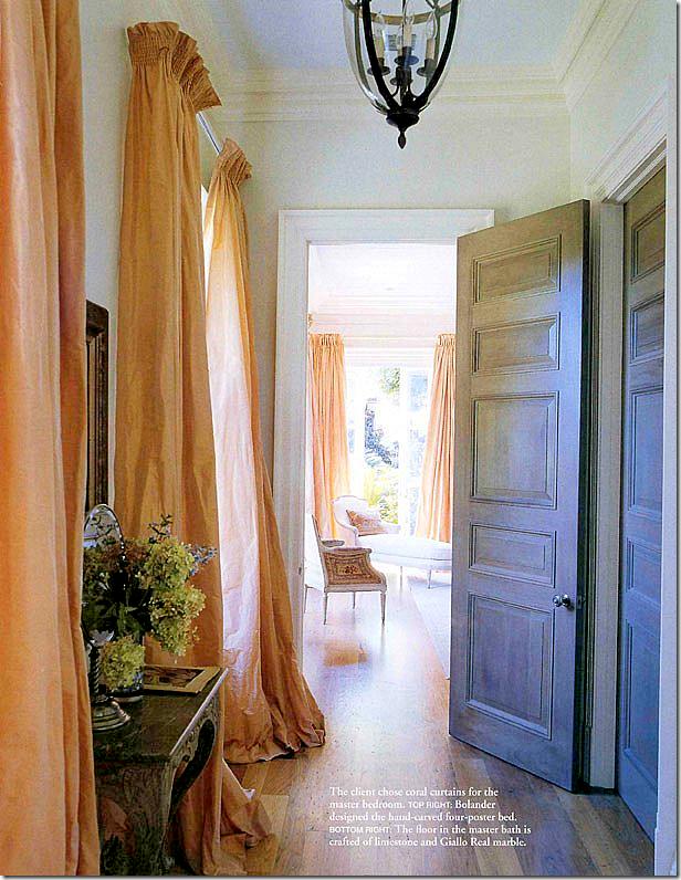 silk taffeta curtains