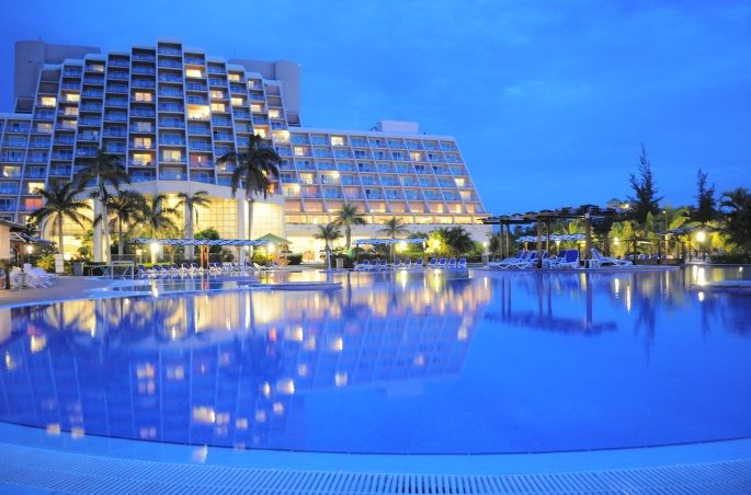 Blau Varadero Loved It There Varadero Cuba Places To Travel Places To See
