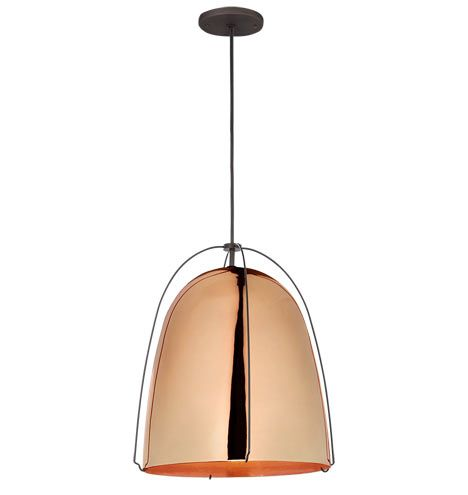 Haleigh Wire Dome Pendant 12 In Pictures