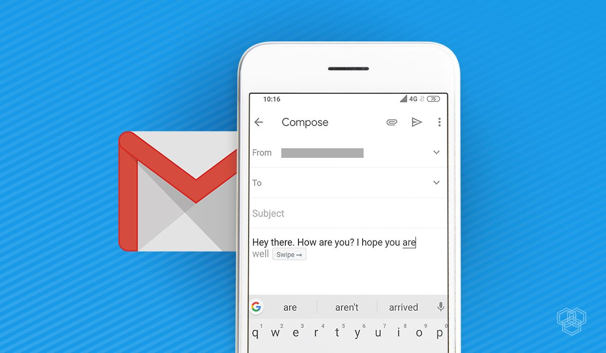 How to enable Gmail Smart Compose on your Android phone