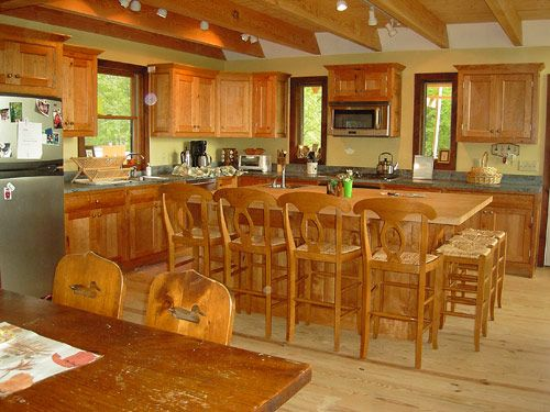 Surprising Best Kitchen Island Rustic Designs Sacalink Largest Home Design Picture Inspirations Pitcheantrous