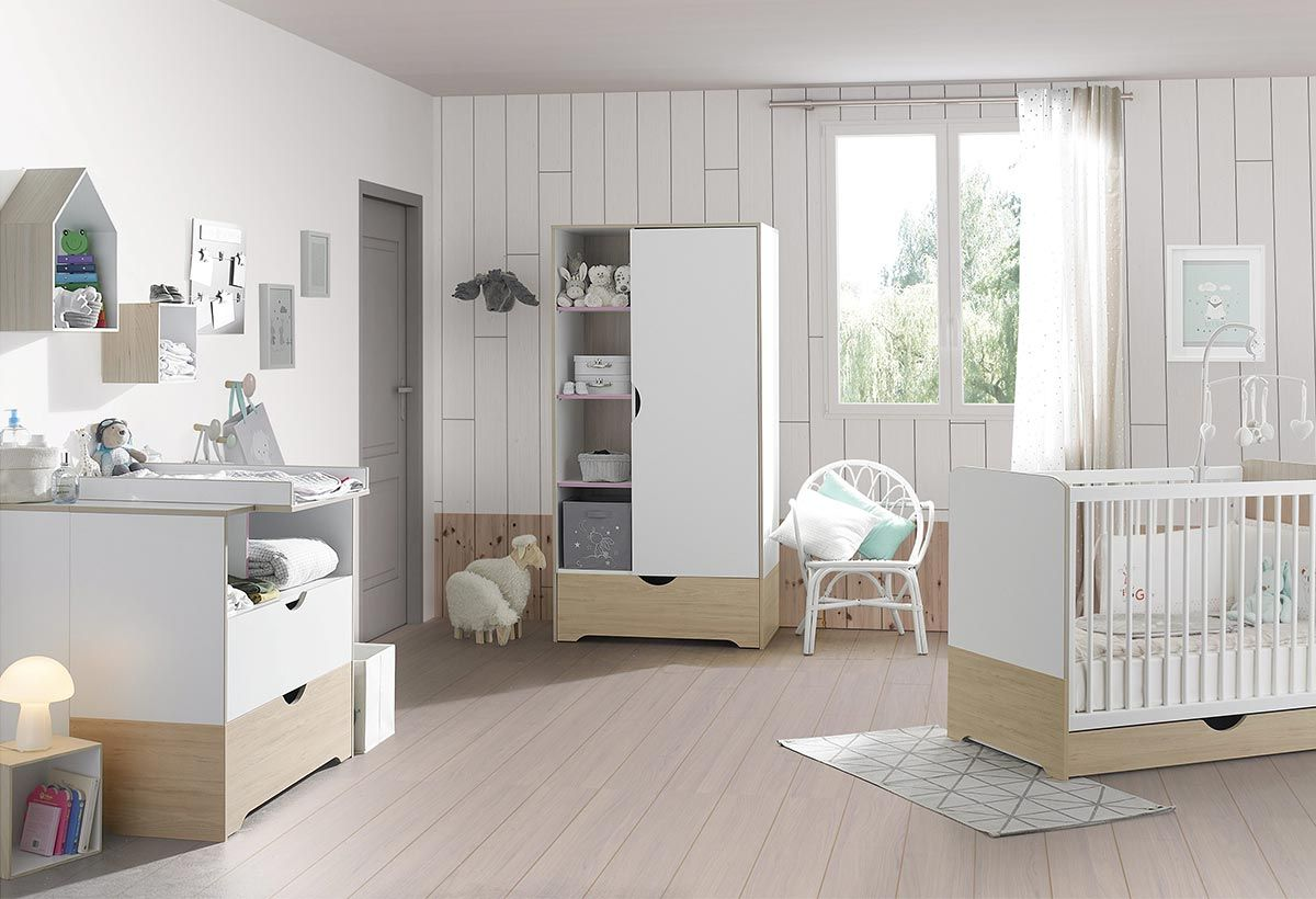 Comment Amenager La Chambre De Bebe Blog But Amenagement Chambre Bebe Chambre Bebe Chambre Bebe Indispensable
