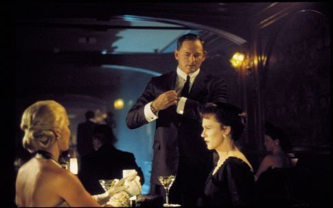 Still Of Judy Davis And Victor Garber In Life With Judy Garland Me And My Shadows Judy Garland Movie Couples Victor Garber