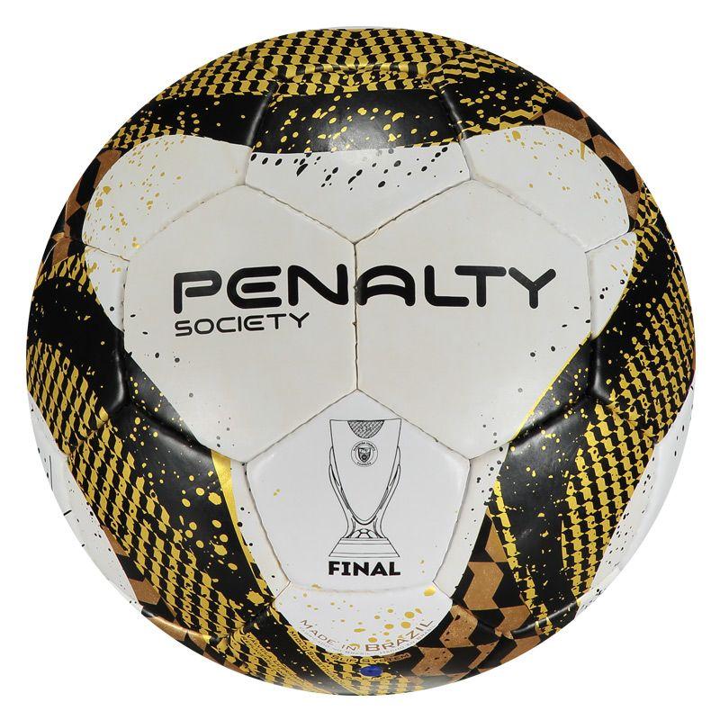 Bola Penalty FPF VII Final Society Somente na FutFanatics você compra agora Bola Penalty FPF VII Final Society por apenas R$ 99.90. Society. Por apenas 99.90