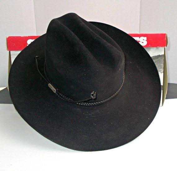 NIB 4X Beaver Hat 182da8bdb41