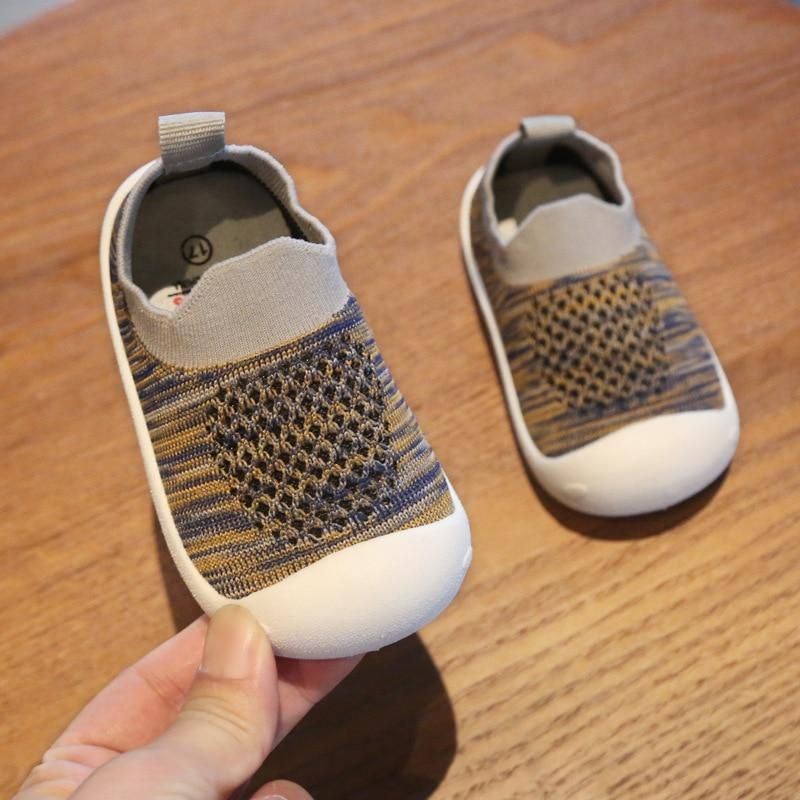 Baby sneakers, Toddler boy shoes