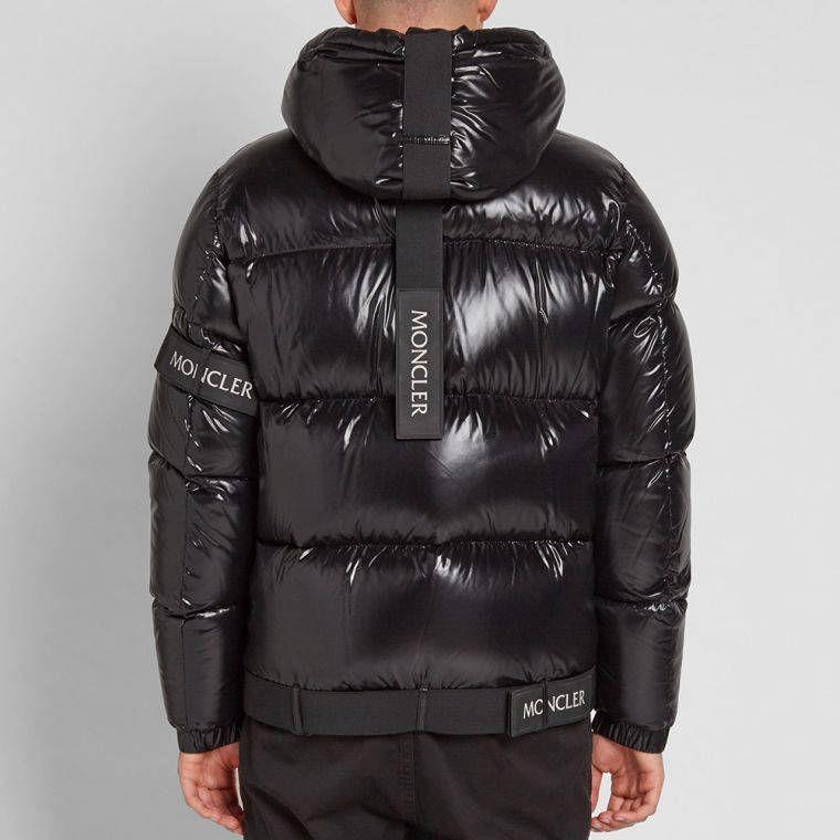 Moncler X Craig Green Brook Jacket Jackets Leather Jacket Men Cool Jackets