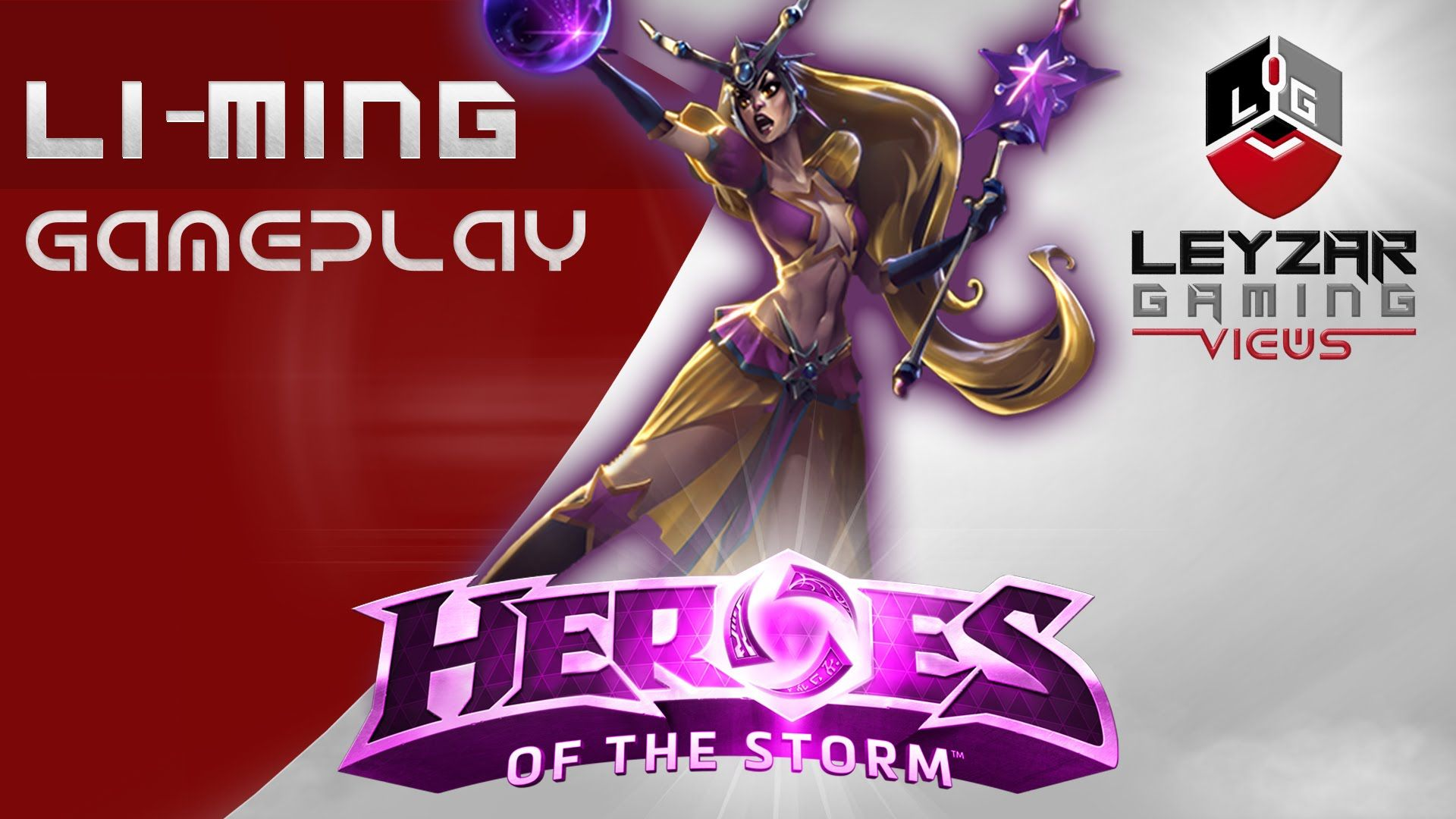 Heroes Of The Storm Gameplay Li Ming Teleport Build Ptr Hots Quick Match Heroes Of The Storm Storm Hero Collaborative list created by player votes. pinterest
