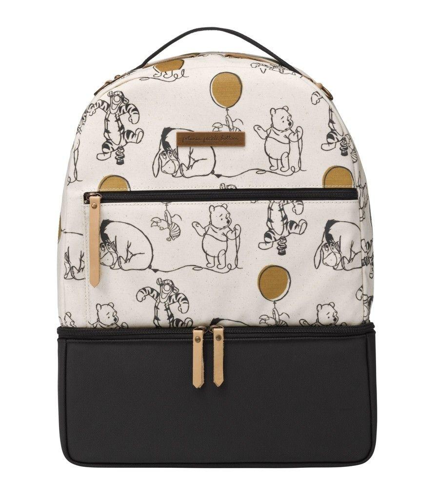 Disney Winnie the Pooh Infant's 3-Piece Diaper Bag Set  Winnie The Pooh Baby Bag