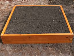 4x4 Raised Garden Bed Modular Design Tool Free Assembly And