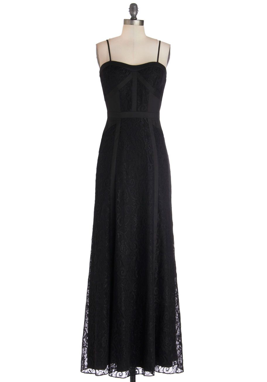 Vintage black wedding dresses  Down to the Flair Bones Dress  Retro vintage dresses Retro vintage