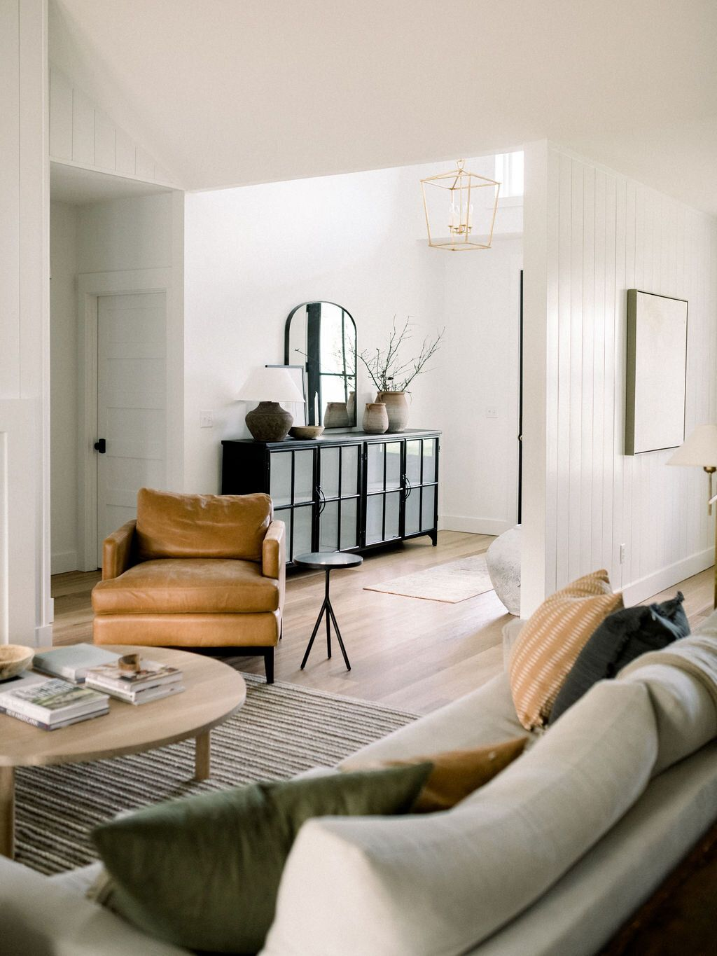 Photo of Kidd Living Room Reveal (plus, sources!) — Light & Dwell