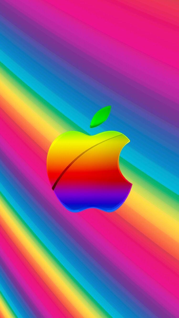 Iphone Apple Logo Wallpaper Iphone Apple Iphone Wallpaper Hd Apple Wallpaper Iphone