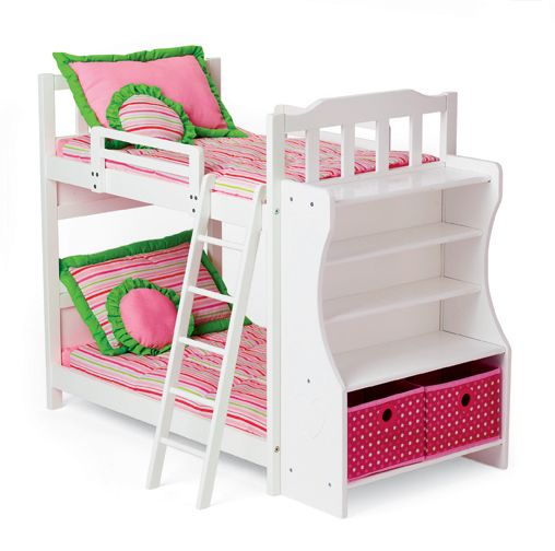 Best Doll S Heart Bunkbed Your My Twinn Doll And Her Bff Will 400 x 300